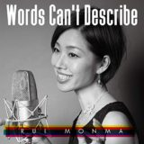 3rd Album「WORDS CAN'T DESCRIBE」