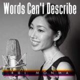 3rd Album「WORDS CAN'T DESCRIBE」