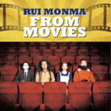 4th Album「FROM MOVIES」